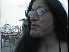 anal Fuck, Arse Fuck, Round Ass, suck, Blowjob and Cum, Blowjob and Cumshot, Brunette, Girl Orgasm, Babes Asshole Creampied, Pussy Cum, Cumshot, Facial, Glasses, outdoors, public Sex, Public Anal Sex, Flasher Fucking, hole, Mff Threesome, Threesome, Assfucking, Buttfucking, Cum On Ass, Perfect Ass, Perfect Body Anal Fuck, Sperm in Mouth
