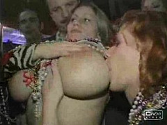 Perfect Breast, Mardi Gras, Party, flashing, Exhibitionists Fucking, Big Tits Fucking, Perfect Body Amateur