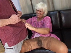 grandmother Porno Videos