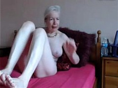 Gilf Threesome, Gorgeous, grandma, Horny, Public Masturbation, women, Voyeur Masturbation, Exhibitionistic Girls Fucking