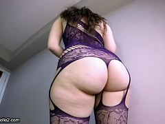 Round Butt, booty, Big Assed Babe, Buttocks, Farts, Fetish, Perfect Ass, Perfect Body Teen Solo