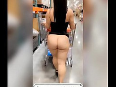 Perfect Butt, pawg, Rear, Perfect Ass, Perfect Body Masturbation