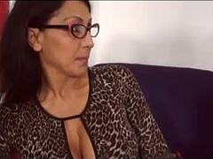 Italian Mom Fucks Son Yourporn Sexy