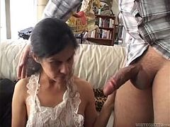 Latina Anal, Latina Maid, Latino, Sex With the Maid, mature Nude Women, Mature Latina