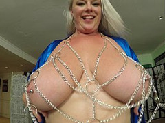 Best Chubby Mature Porn Tube
