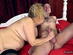 Giant Penis, Very Big Cock, Caning Punishment, Granny Cougar, gilf, Hardcore Sex, Hardcore, Perfect Body Amateur Sex