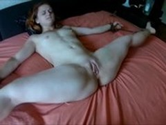 BDSM, Cuties Fucked on Bed, p.o.v