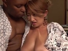 Black Women, Cop, Hot Wife, Korean, Perfect Booty, cops, Police Woman, Housewife