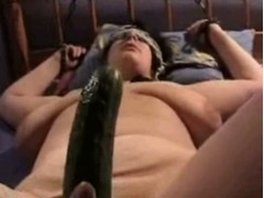 Banging, Cucumber, Hot Wife, Perfect Body Amateur Sex, Real Wife