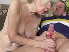 Belly, Cum Inside, fuck, Hot MILF, Hot Mature, Perfect Body Masturbation, Stepmom Seduces Stepson, Sperm in Pussy, Stocking Sex Stockings Cougar Fuck