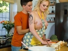 Kitchen Porn Hd