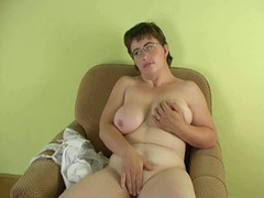 Chubby Milf, Fat Milf Cunts, nude Mature Women, Perfect Body Masturbation, Short Hair Brunette, ugly Women