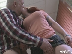 Mature Granny, Big Saggy Tits, Farting Slut Fucking, Old Fart Young, Amateur Teen Perfect Body, Tits