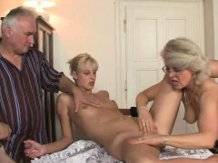 3some, Czech, Czech Mature Slut Fucking, Giant Cocks Tight Pussies, European Lady Fuck, Fishnet, fucked, sex With Mature, Perfect Body Amateur Sex, Real, Reality, Swallowing, Threesome Positions, Watching Wife, Couple Fuck While Watching Porn
