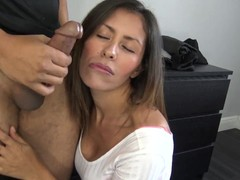 fuck, Hot MILF, Hot Mom and Son Sex, naughty Housewife