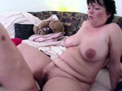 Huge Bush, fucked, bushy Pussy, Hot MILF, Hot Mom and Son, Sister Seduces Brother