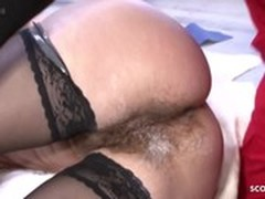 Bushes Fucking, fucked, German Sex, German Mom, hairy Pussy, Homemade Hairy Pussy, Hot MILF, Fucking Hot Step Mom, milfs, clit, Milf Seduces