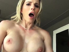 Bed Room, 1st Time, mom Fuck, Perfect Body Teen, Vacation Mom