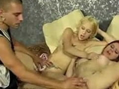 19 Yo Babes, bi, Finger Fuck, fingered, Kissing and Fucking, Perfect Body Amateur Sex, Amateur Teen Sex, Watching Wife, Couple Fuck While Watching Porn, Young Nymph