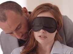 Blindfolded Girls, Erotic Sex, Hard Rough Sex, Hardcore, Italian, Amateur Teen Perfect Body, red Head