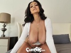 creampies, Perfect Body Amateur, Real