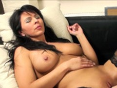 Fisting, Hot MILF, Hot Mom and Son Sex, Mature