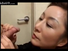Best Japanese Mother and Son Porn Clips