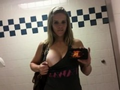 Caught, Giant Cocks Tight Pussies, fucked, Hot MILF, Hot Milf Fucked, Perfect Body Amateur Sex, Bathroom Sex