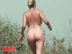 nudists, Caught, Exhibitionistic Girl Fucking, Nudist Beach, Perfect Body Masturbation, Hidden Camera Wife