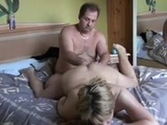 French, Perfect Body Hd, Watching My Wife, Couple Watching Porn Together