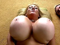 Huge Natural Tits Pornuub