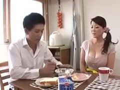 Hot Japanese Mom Mobile Porn
