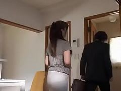 Hot Wife, Japanese, Japanese Wife Cheating, Mature Housewife, Adorable Japanese