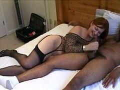 Ebony Girl, Cuckold Couple, african, Hot Wife, Amateur Housewife, Perfect Body Anal Fuck