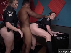 Police Woman Hq Sex Clips