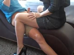 Mutter Handjob sex gratis
