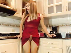 Milf in Kitchen, latino, Latino, Shemale Anal, Transsexual Wanking, erotic, Stroking, Watching Wife Fuck, Girl Masturbates While Watching Porn, Perfect Body Teen, Trannies Fuck Babes, Sheboy Lesbian, Solo