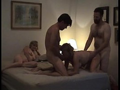 Homemade Foursome, Hot MILF, sex With Mature, milf Mom, 4some, Hot Milf Fucked, Amateur Teen Perfect Body